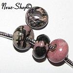 Mineralien Rodalith Shop Aktionen Top Preise Modeschmuck Pandora Style Silber 925