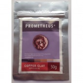 Prometheus Clay Kupfer Bronze