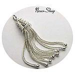 Schmuck machen Shop Aktionen Top Preise Quaste Silber 925