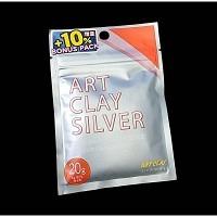Art Clay Silver 650 Modeliermasse 20Gr.NETTO