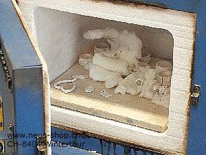 Schmuckkurs von Neus Shop 8404 Winterthur Ketten Anhänger Armbänder herstellen